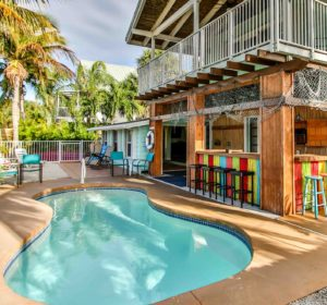 11280 5th Ave-3231-beautiful pic of tiki pool and balcony
